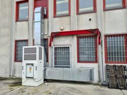 Ethra Tech compression unit - Lot 3 (Auction 5634)