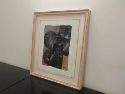 Paintings of the artist Ladislas Kijno - Lot 1 (Auction 5638)