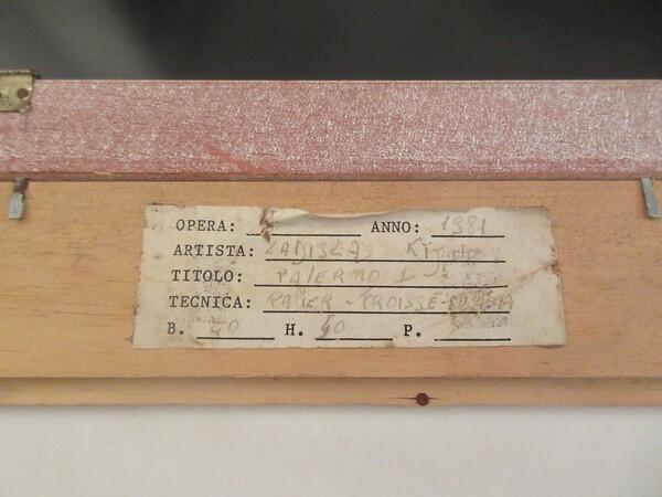 1#5638 Quadri dell'artista Ladislas Kijno in vendita - foto 3