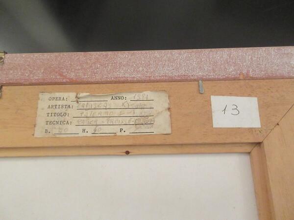 1#5638 Quadri dell'artista Ladislas Kijno in vendita - foto 4