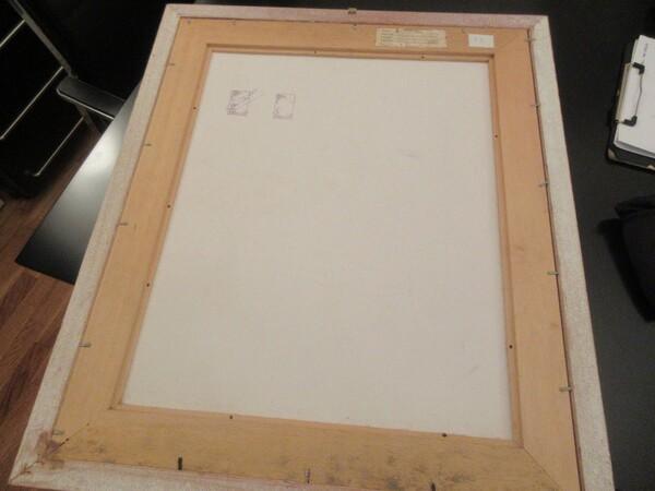 1#5638 Quadri dell'artista Ladislas Kijno in vendita - foto 5