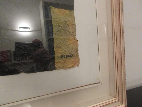 1#5638 Quadri dell'artista Ladislas Kijno in vendita - foto 11