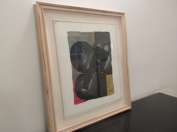 1#5638 Quadri dell'artista Ladislas Kijno in vendita - foto 13