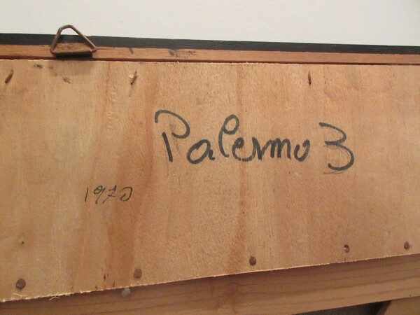 1#5638 Quadri dell'artista Ladislas Kijno in vendita - foto 21