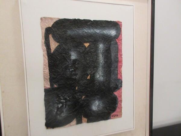 1#5638 Quadri dell'artista Ladislas Kijno in vendita - foto 23