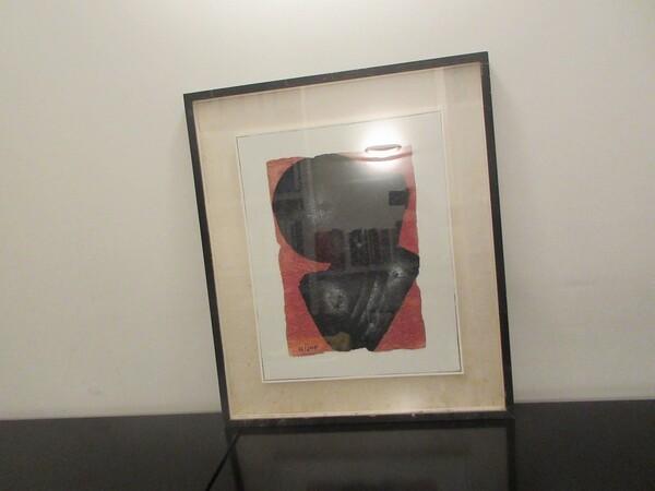 1#5638 Quadri dell'artista Ladislas Kijno in vendita - foto 29
