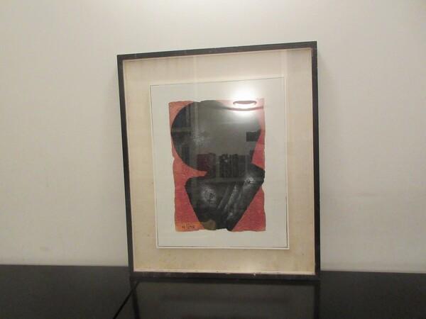 1#5638 Quadri dell'artista Ladislas Kijno in vendita - foto 31