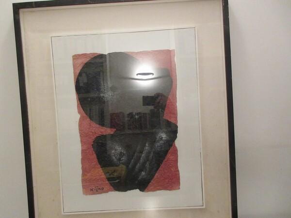 1#5638 Quadri dell'artista Ladislas Kijno in vendita - foto 32