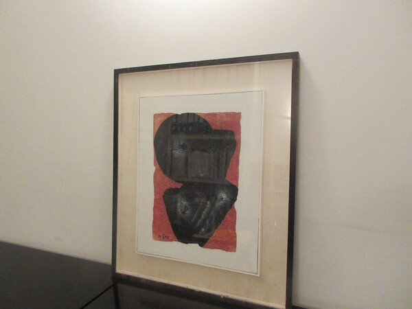 1#5638 Quadri dell'artista Ladislas Kijno in vendita - foto 34