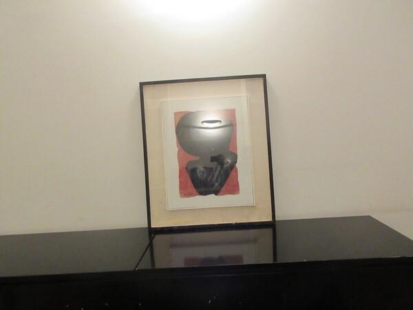 1#5638 Quadri dell'artista Ladislas Kijno in vendita - foto 37