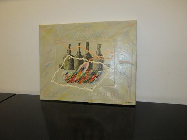 2#5638 Quadri dell'artista Bruno Donzelli in vendita - foto 3