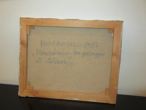 2#5638 Quadri dell'artista Bruno Donzelli in vendita - foto 6