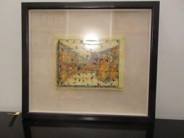 2#5638 Quadri dell'artista Bruno Donzelli in vendita - foto 7