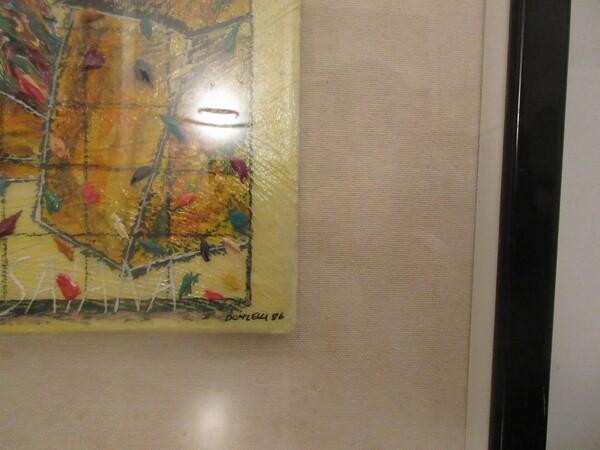 2#5638 Quadri dell'artista Bruno Donzelli in vendita - foto 8