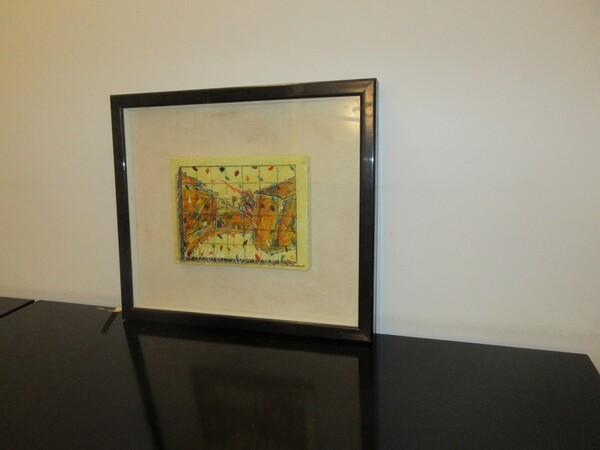 2#5638 Quadri dell'artista Bruno Donzelli in vendita - foto 9