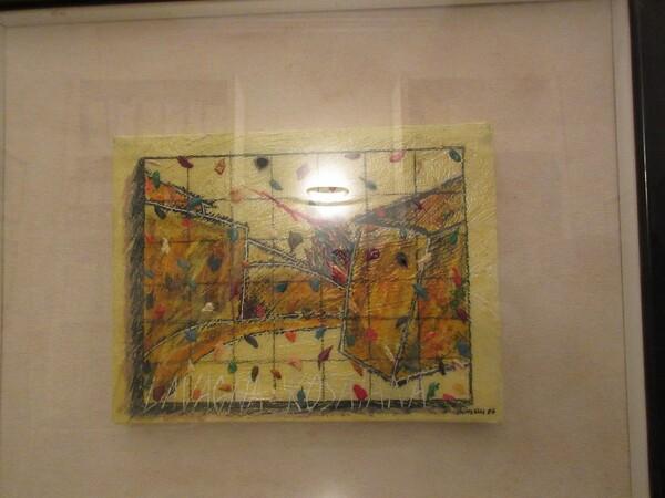 2#5638 Quadri dell'artista Bruno Donzelli in vendita - foto 10