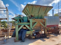 Spare casing for mill - Lot 12 (Auction 5640)