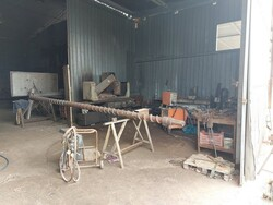 Workshop equipment - Lot 9 (Auction 5640)