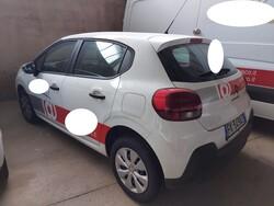 Autocarro Citroen C3 - Lotto 20 (Asta 5641)