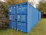 Container navale ed attrezzatura elettronica - Lotto 25 (Asta 5641)