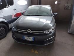 Autovettura Citroen C-Elysee - Lotto 9 (Asta 5641)