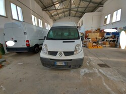 Renault Trafic - Lotto 4 (Asta 5642)