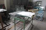 Carrelli e tavoli da lavoro - Lotto 25 (Asta 5644)