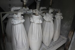 Impianto depurazione acque  - Lotto 28 (Asta 5644)