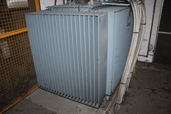 Three phase transformer - Lot 30 (Auction 5644)