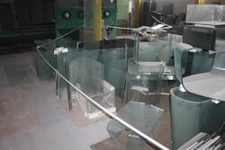 Prodotti semi-lavorati in vetro - Lotto 33 (Asta 5644)