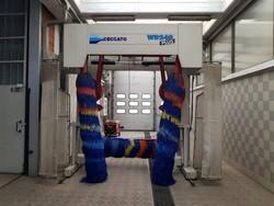 Impianto lavaggio Ceccato - Lotto 1 (Asta 5645)