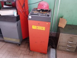 Corchi lifting system - Lot 2 (Auction 5645)