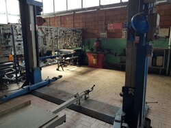Ravaglioli lifting systems - Lot 3 (Auction 5645)