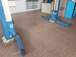Impianto sollevamento Ravaglioli - Lotto 5 (Asta 5645)