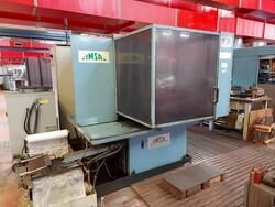 Rettificatrici CNC e macchinari lavorazione metalli - Lotto 0 (Asta 5646)