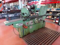 Rettificatrici CNC  e macchinari  la lavorazione metalli - Lotto 1 (Asta 5646)