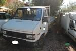Fiat Ducato truck - Lot 4 (Auction 5649)