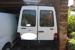 Furgone Fiat Fiorino - Lotto 6 (Asta 5649)