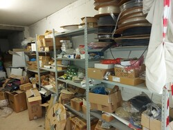 Electrical material and electronic components - Lot 1 (Auction 5650)