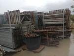 Attrezzature cantieri edili - Lotto 1 (Asta 5651)