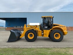 VF Venieri articulated wheel loader - Lote 1 (Subasta 5652)