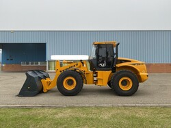 VF Venieri articulated wheel loader - Lot 2 (Auction 5652)