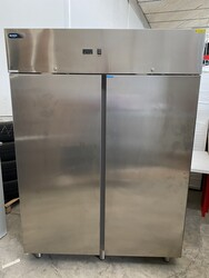 Mekano leavening cabinet and Free refrigerated cabinet - Lot 1 (Auction 5653)