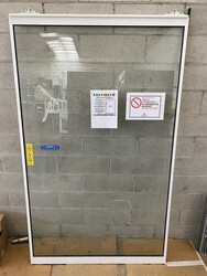 Automatic sliding door - Lot 5 (Auction 5653)