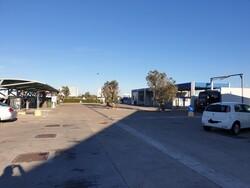 Cessione complesso aziendale di impianto di autolavaggio - Lotto 0 (Asta 5655)