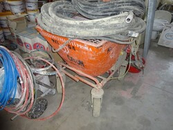 Construction Equipment - Lot 3 (Auction 5659)