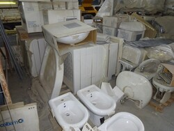 Sanitary and shutters - Lot 6 (Auction 5659)