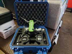 IDroni and DJI drones - Lot 0 (Auction 5661)
