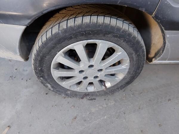 1#5665 Autovettura Opel Zafira in vendita - foto 8