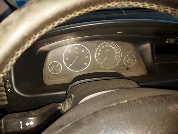 1#5665 Autovettura Opel Zafira in vendita - foto 13